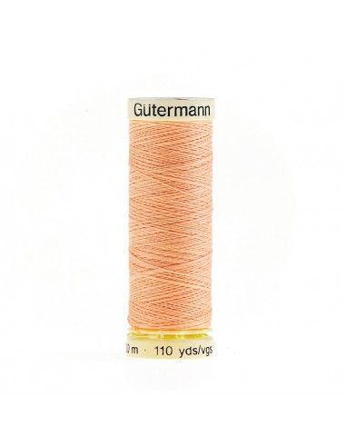 Filo Guetermann per cuciture bambole...