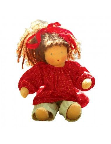 Tessa - Kit per bambola Waldorf 30cm