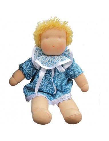 Lena - Kit per bambola Waldorf