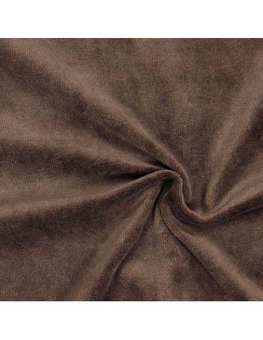 Ciniglia a metraggio - marrone scuro