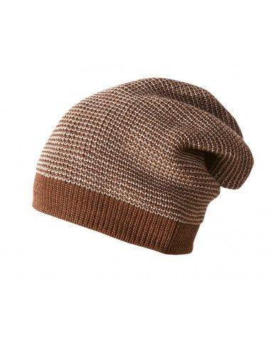 Cappello Long Beanie in lana Merino...