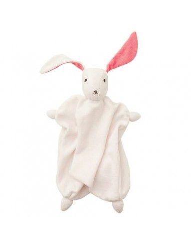 Doudou Coniglietto TINO col. bianco/...