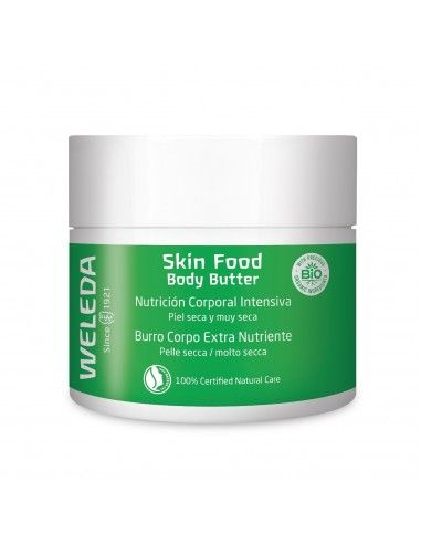 Skin Food Burro Corpo Extra Nutriente