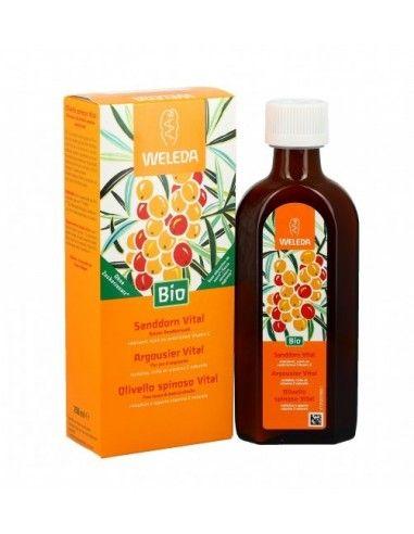 Olivello spinoso Vital - Succo di frutta