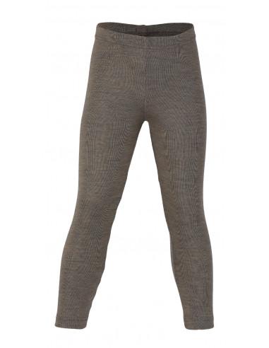 copy of Leggings unisex in lana mista...