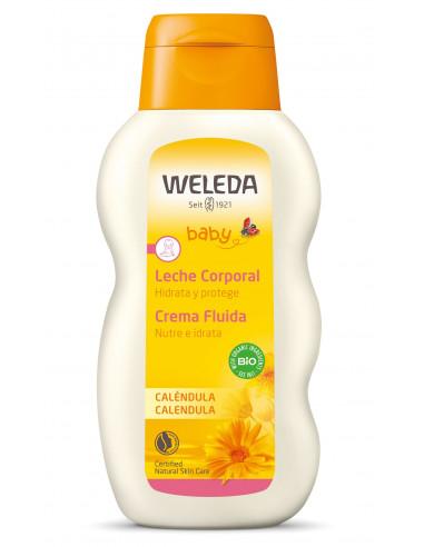 Baby Calendula Crema Fluida