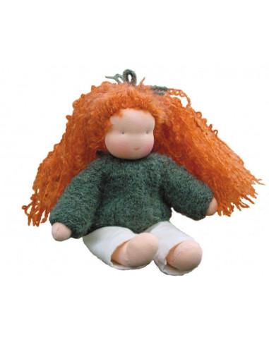 Lisette - Kit per bambola Waldorf 38cm