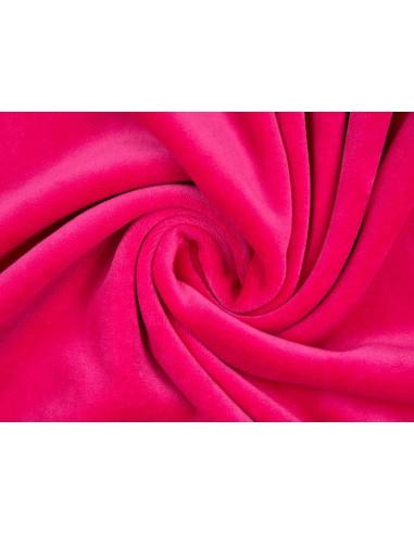 Ciniglia a metraggio - col. rosa rosso