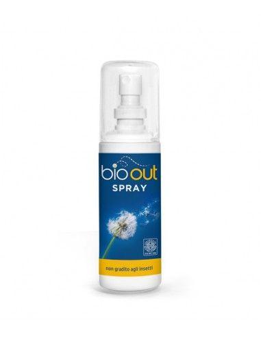 Spray repellente naturale per insetti...