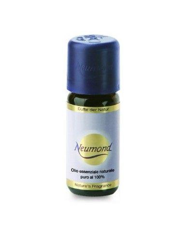 Olio essenziale di Limone bio Demeter