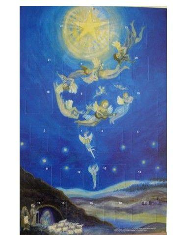 Calendario d'Avvento La Notte Santa